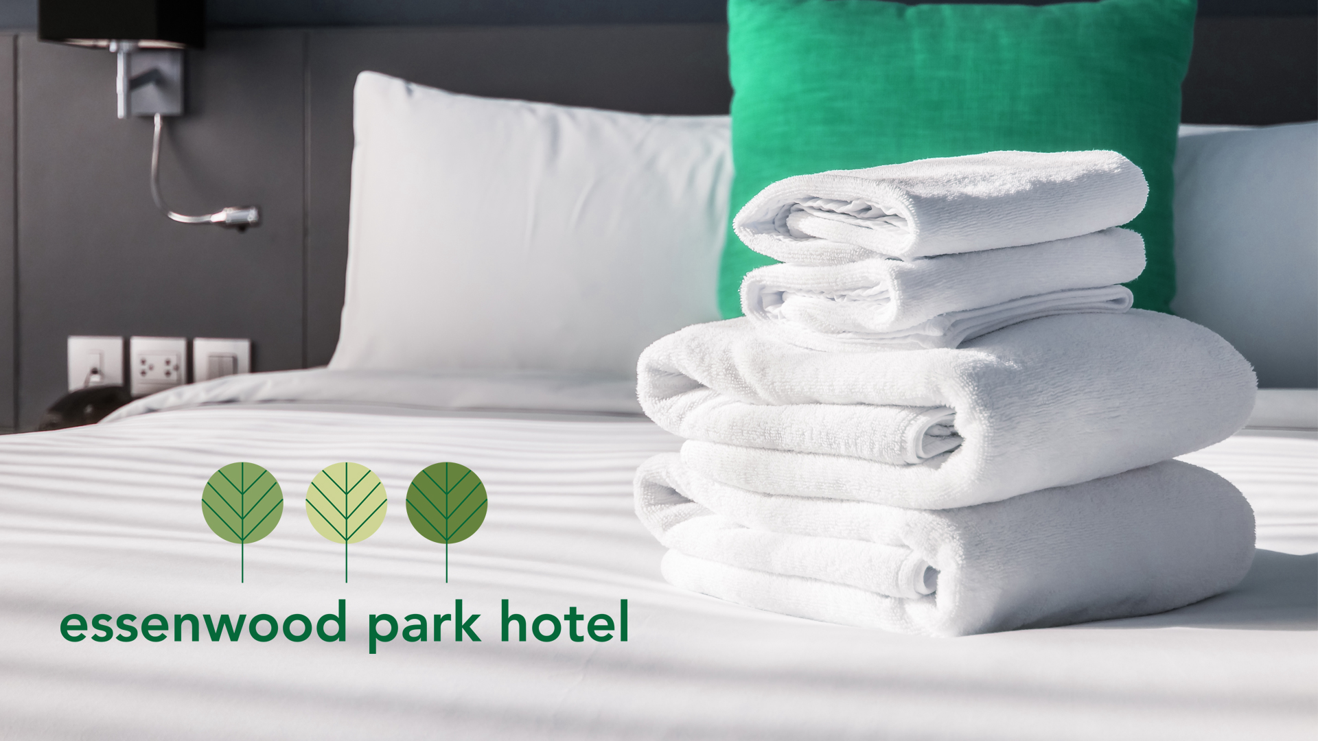 Essenwood Park Hotel